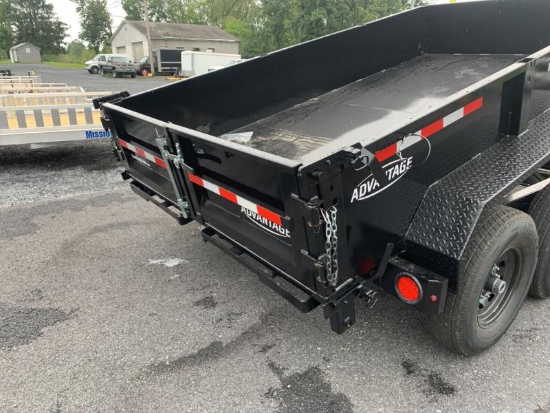 Cam Superline 7x12 Dump 2022 price $9,750