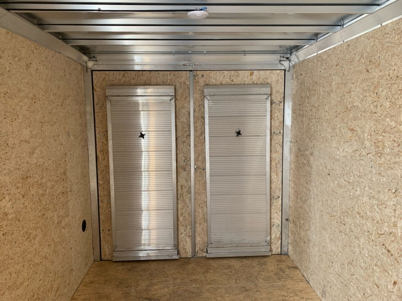 EZ Hauler 7x14 Ultimate Contractor 2022 price $10,300
