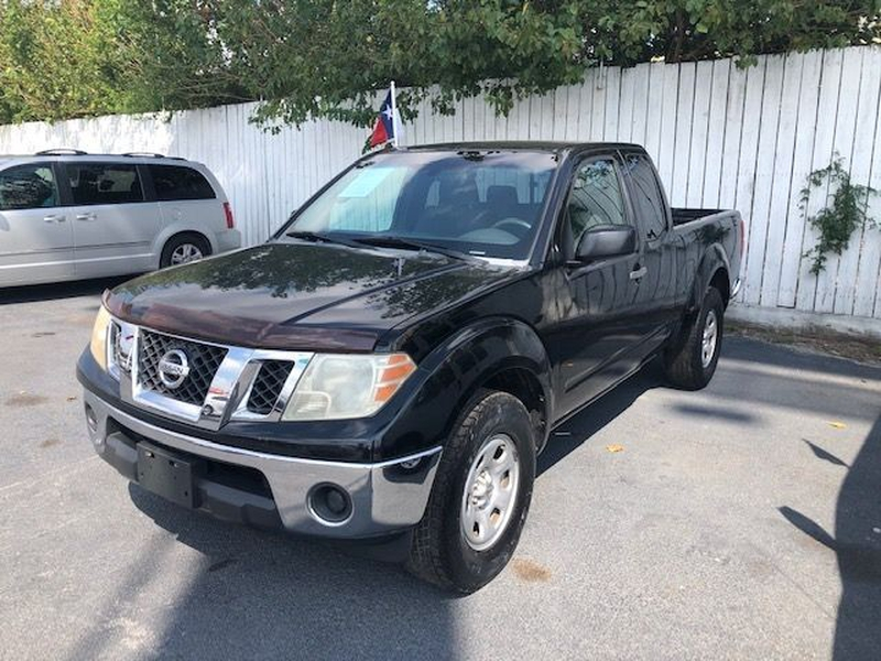 Nissan Frontier 2009 price $0