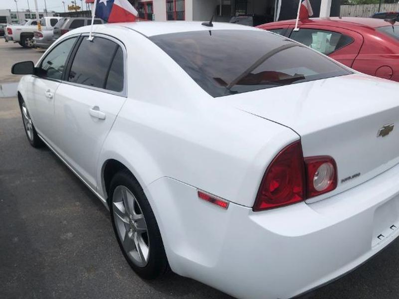 Chevrolet Malibu 2010 price Call for Pricing.