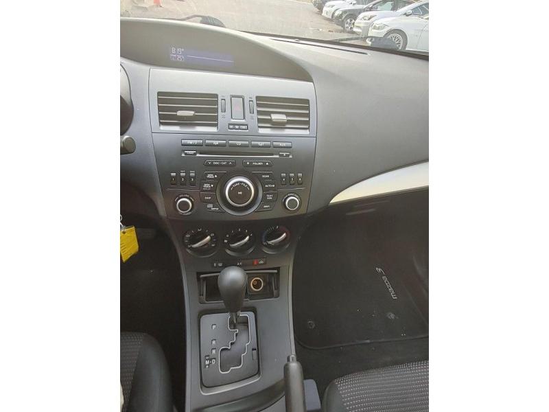 Mazda MAZDA3 2012 price $5,999