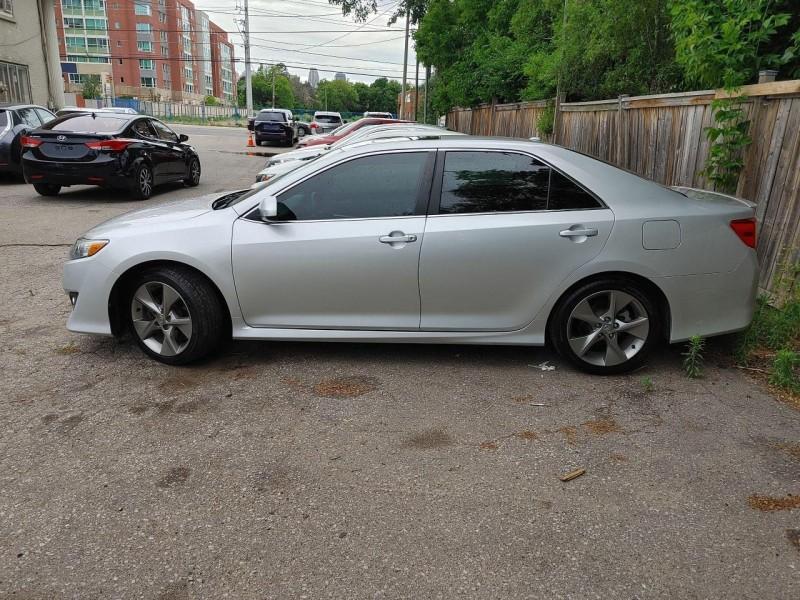 Toyota Camry 2012 price $10,200