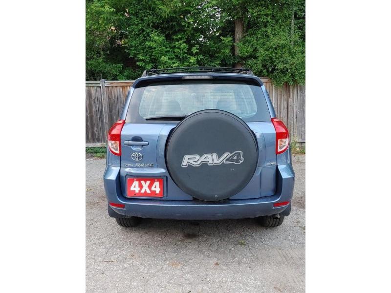 Toyota RAV4 2007 price $7,495