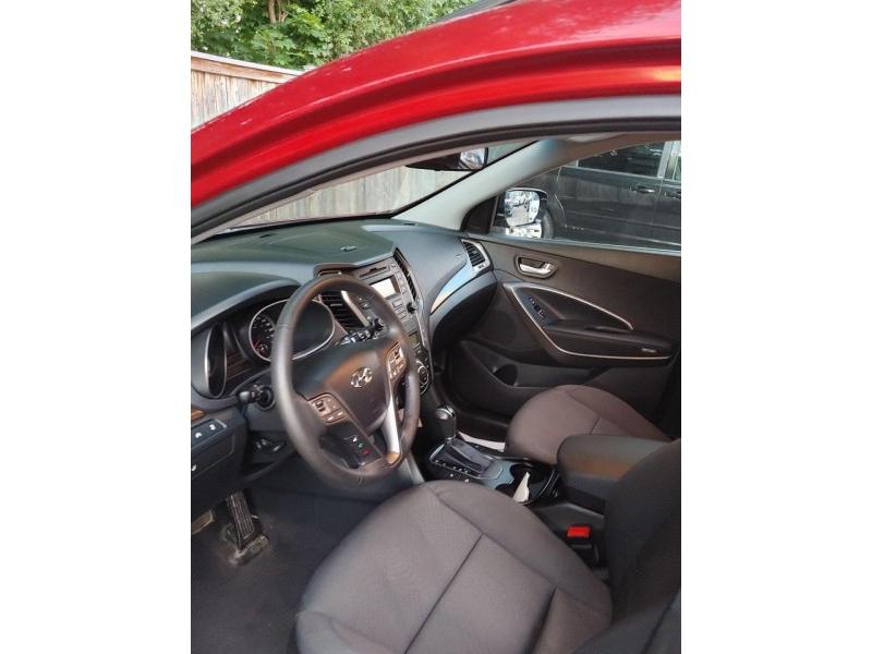 Hyundai Santa Fe Sport 2014 price $10,950