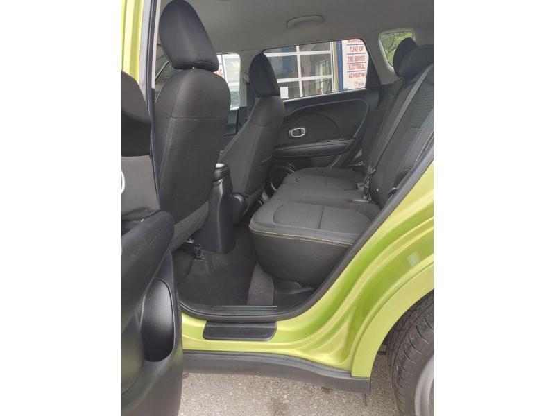 Kia Soul 2015 price $7,450