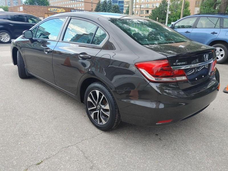 Honda Civic Sdn 2013 price $9,150