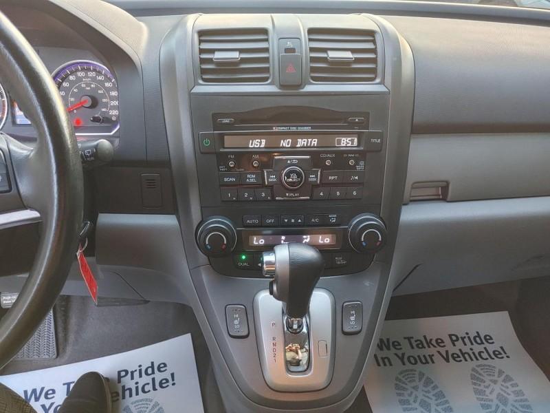 Honda CR-V 2010 price $11,233