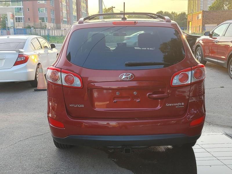 Hyundai Santa Fe 2011 price $7,450