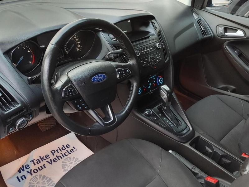Ford Focus 2016 price $7,950