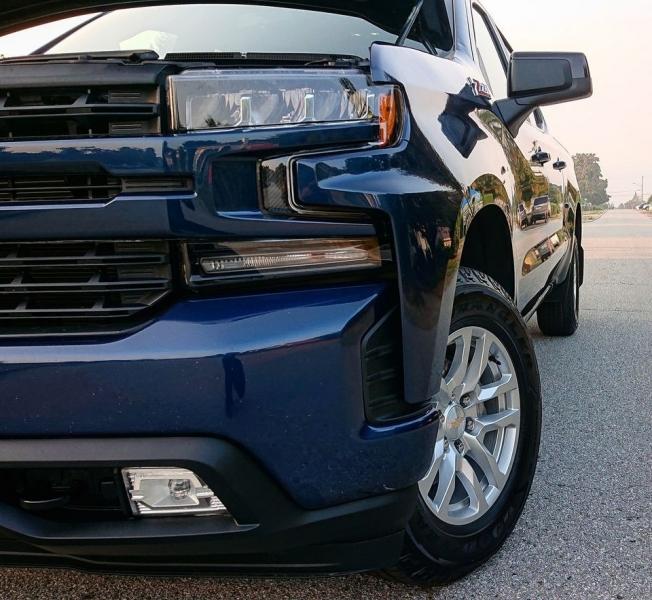 Chevrolet Silverado 1500 2020 price $37,000