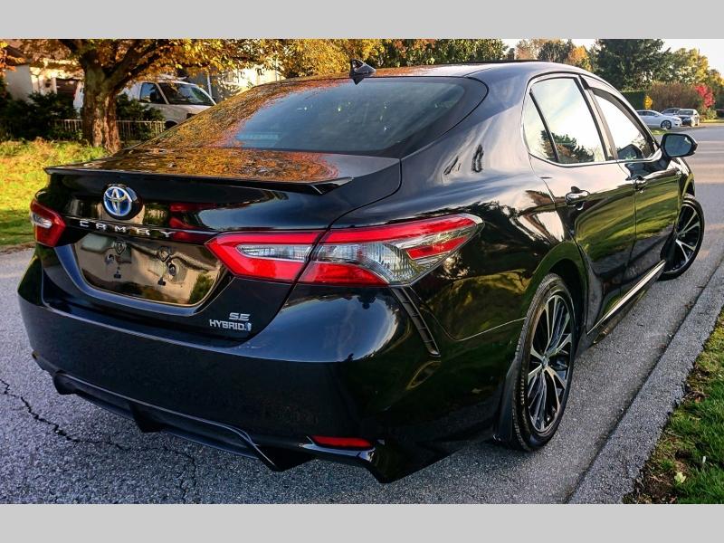 Toyota Camry 2018 price $25,999