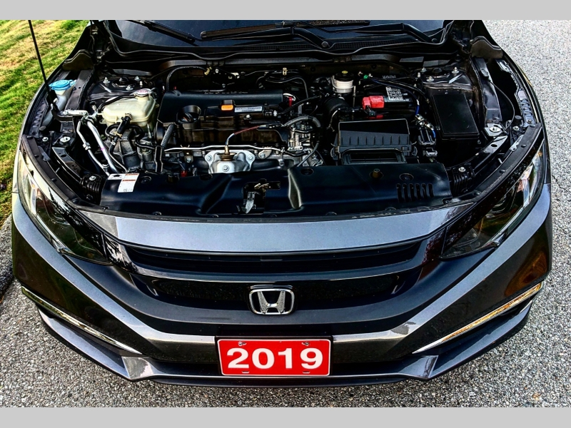 Honda Civic Sedan 2019 price $16,800