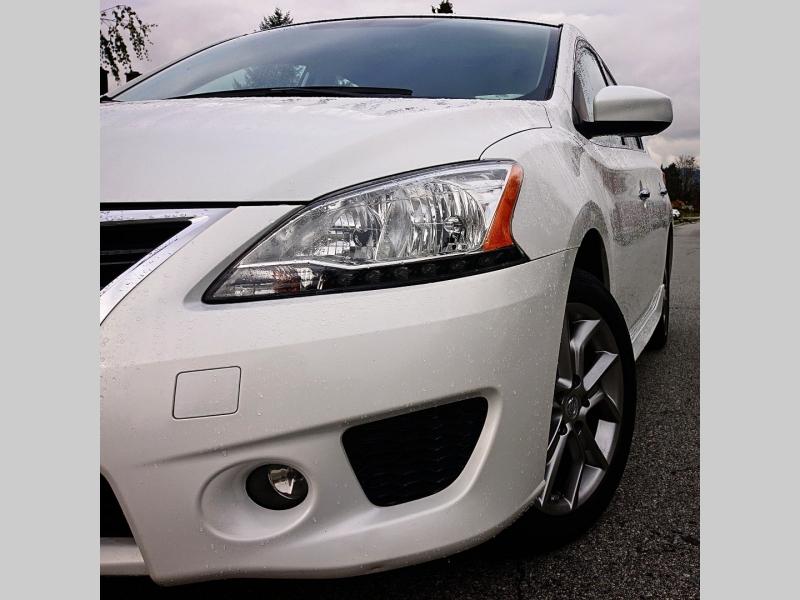 Nissan Sentra 2014 price $8,999
