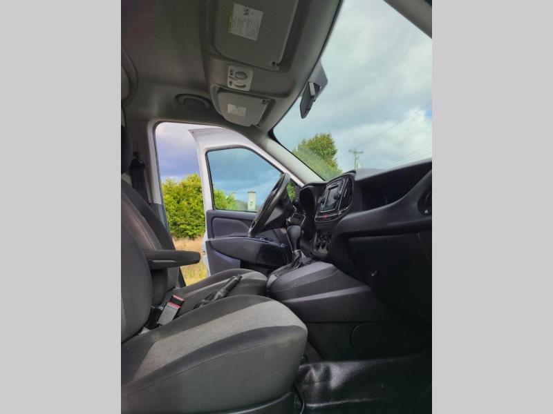 RAM ProMaster City Wagon 2017 price $17,500