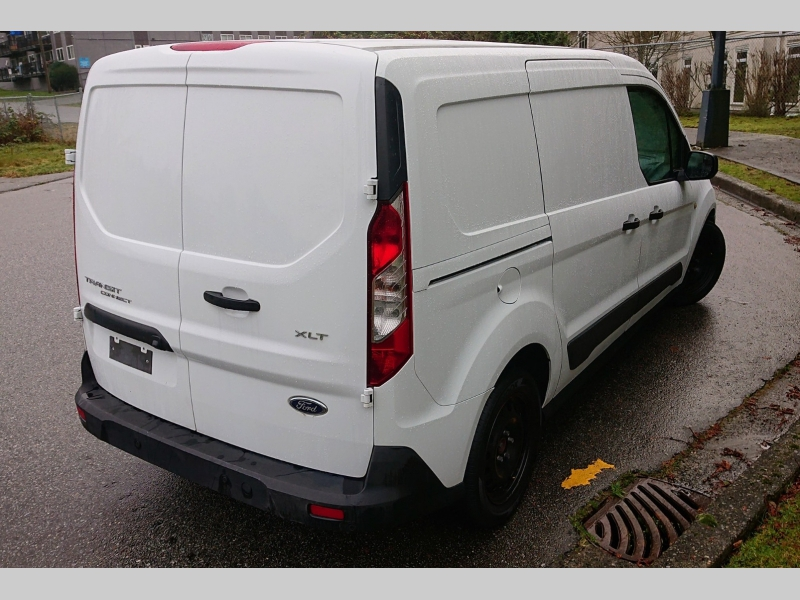 Ford Transit Connect 2016 price $17,000