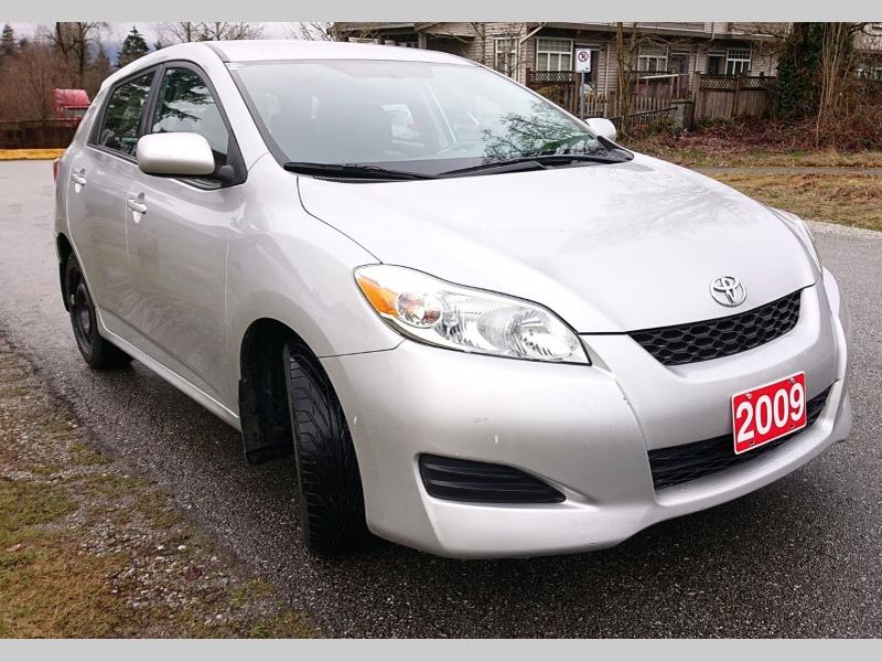 Toyota Matrix 2009 price $7,999