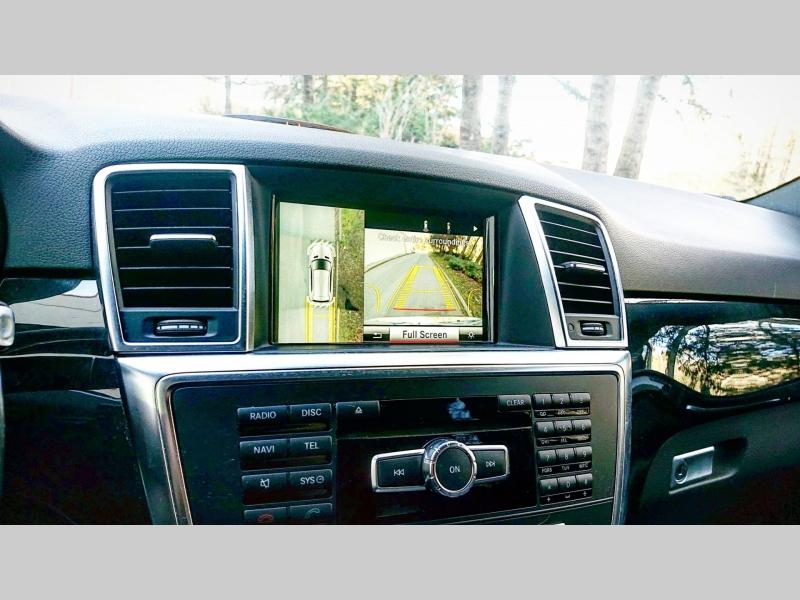 Mercedes-Benz M-Class 2015 price $26,500