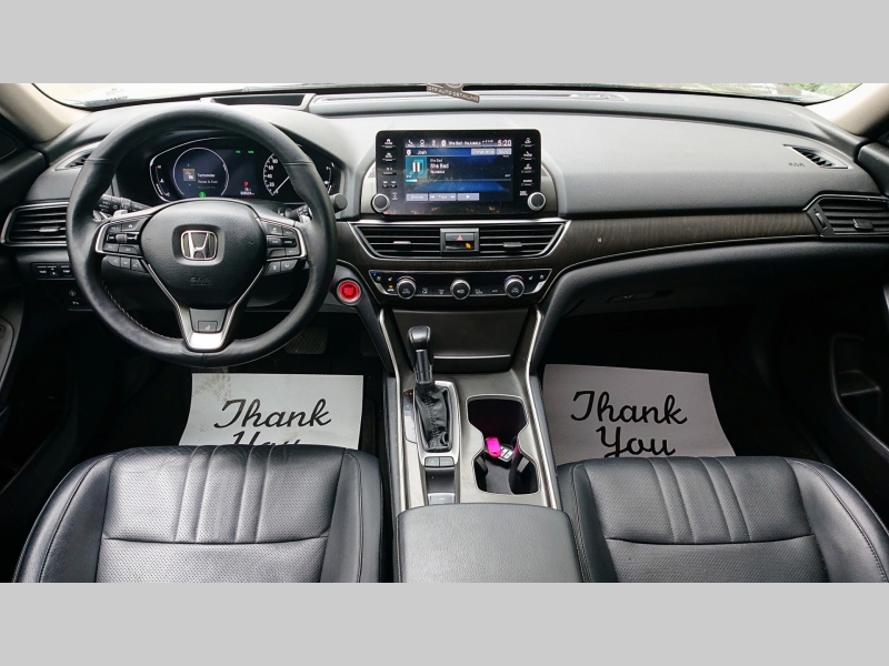 Honda Accord Sedan 2018 price $22,500