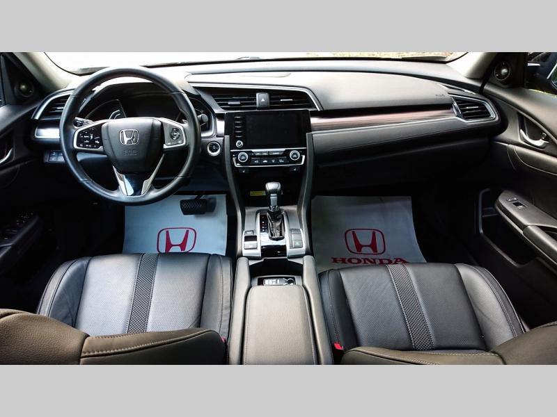 Honda Civic Sedan 2020 price $20,500