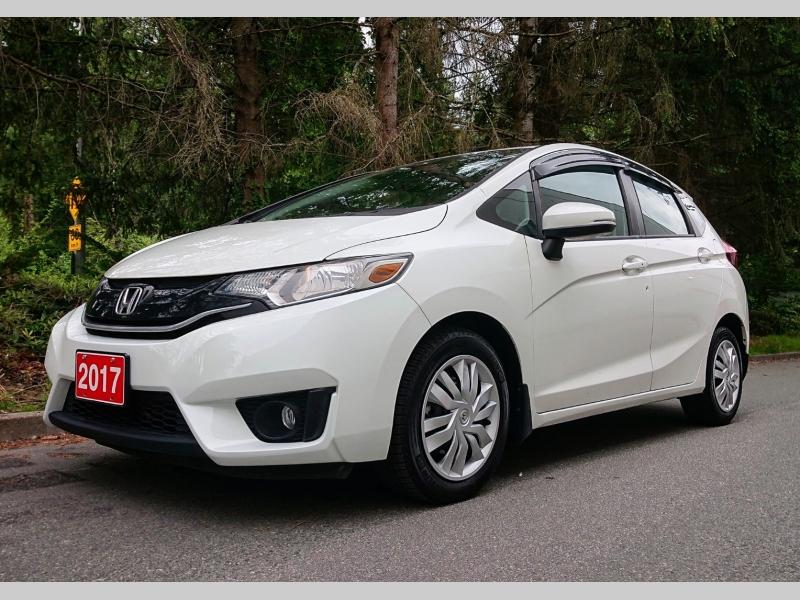 Honda Fit 2017 price $14,999