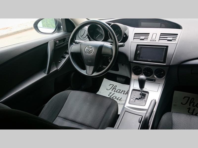Mazda Mazda3 2010 price $6,800