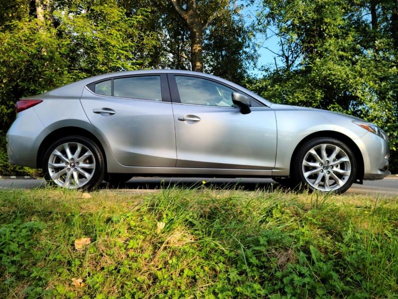 Mazda Mazda3 2014 price $12,500