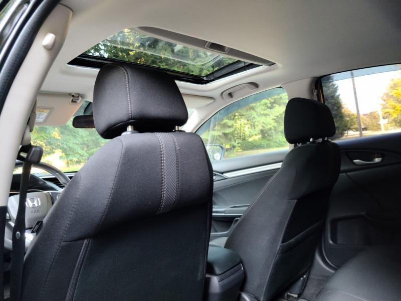 Honda Civic Sedan 2019 price $17,500