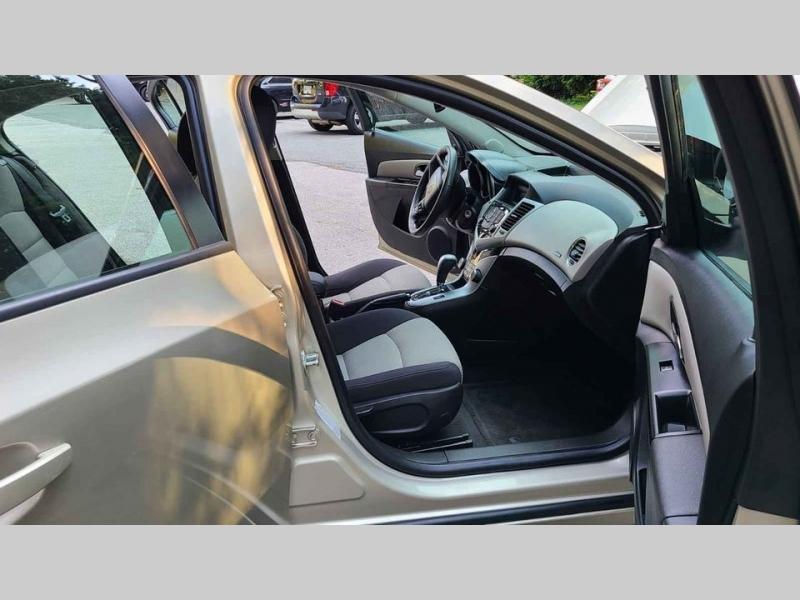Chevrolet Cruze 2014 price $7,900