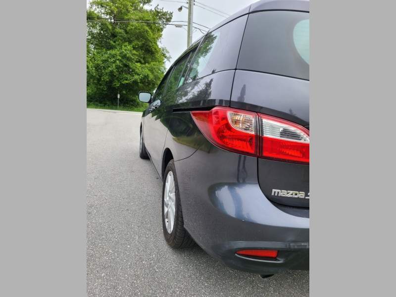 Mazda Mazda5 2014 price $7,000