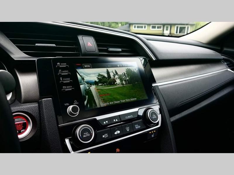 Honda Civic Sedan 2020 price $19,500