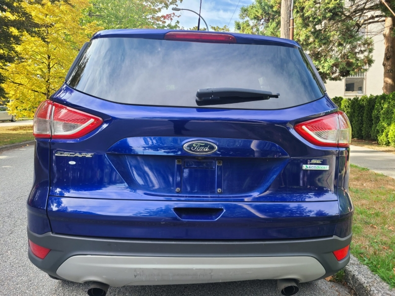 Ford Escape 2016 price $11,700