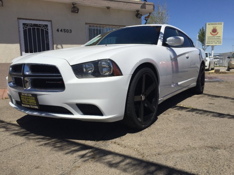 Dodge Charger 2014 price $15,450