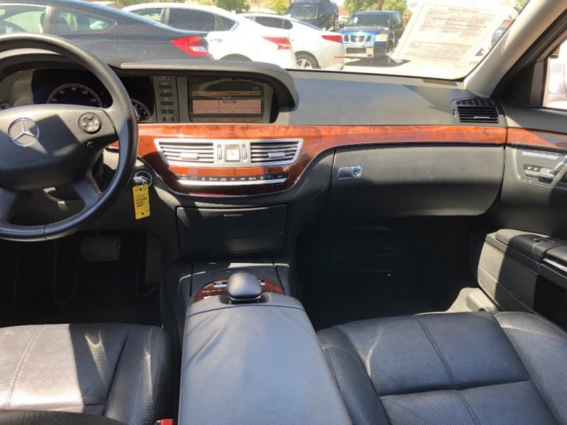 Mercedes-Benz S-Class 2007 price $16,950