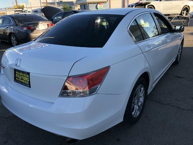 Honda Accord 2010 price $11,200
