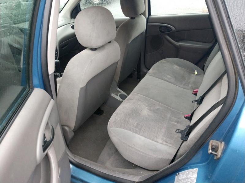 Ford Focus 2000 price $1,995