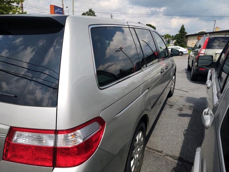 Honda Odyssey 2006 price $5,650