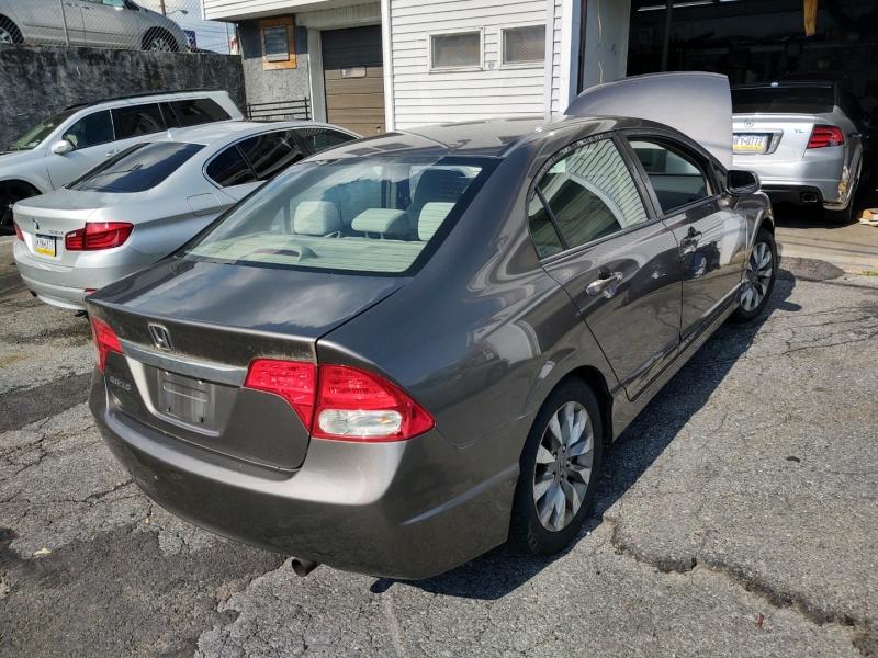 Honda Civic Sedan 2009 price $5,995 Cash