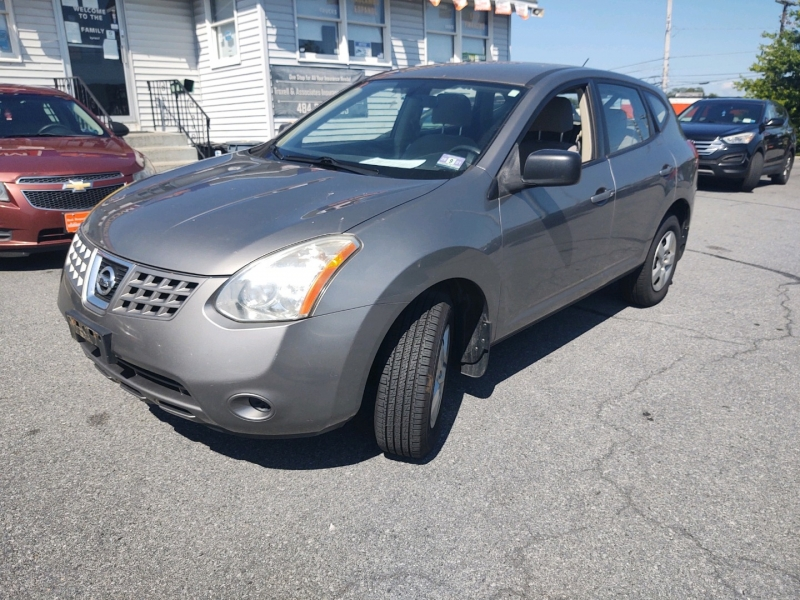 Nissan Rogue 2008 price $4,995 Cash