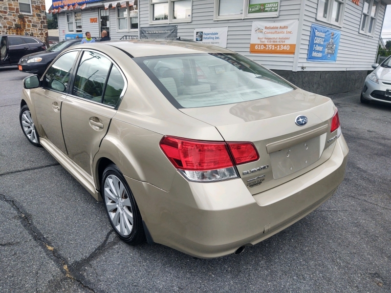 Subaru Legacy 2010 price $6,350 Cash