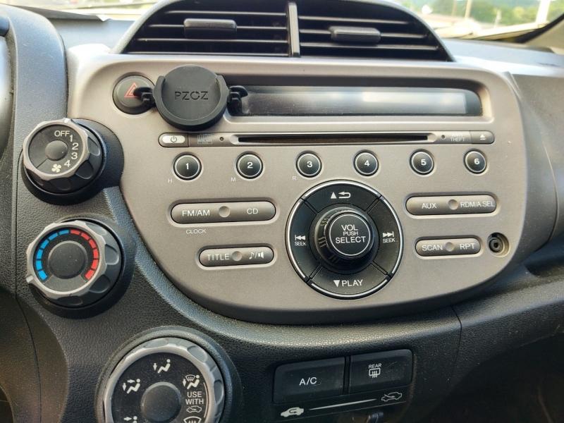 Honda Fit 2011 price $3,795 Cash