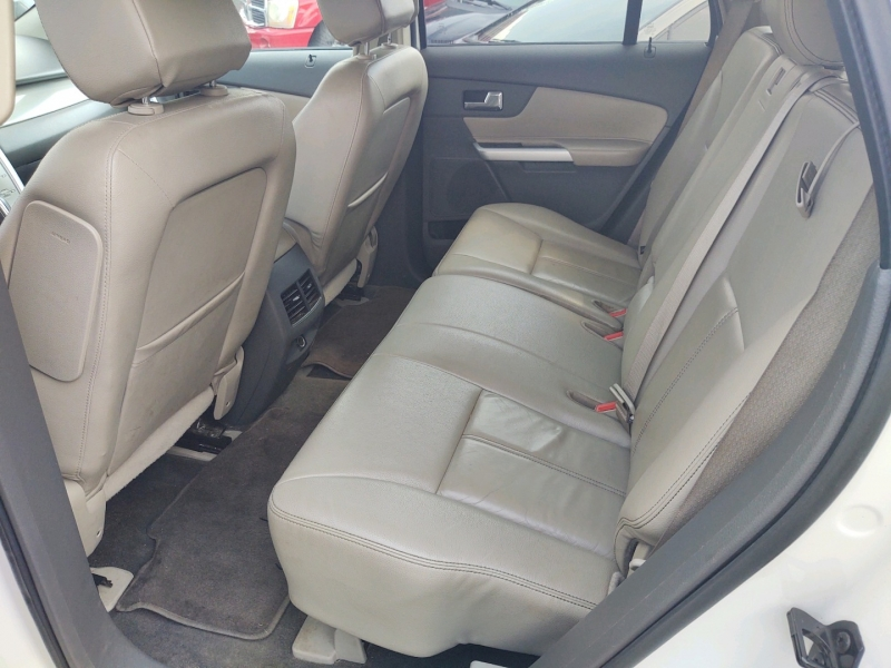 Ford Edge 2013 price $9,895
