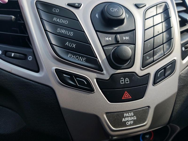 Ford Fiesta 2013 price $9,990