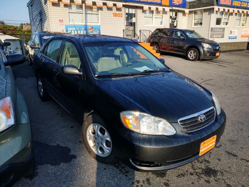 Toyota Corolla 2005 price $4,990