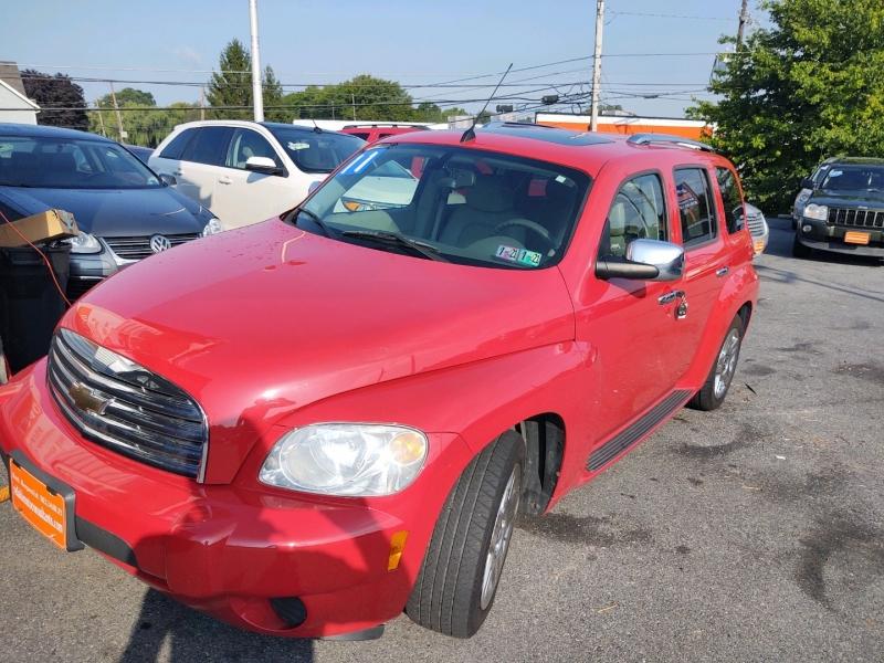Chevrolet HHR 2011 price $5,495 Cash