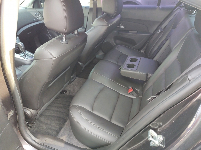 Chevrolet Cruze 2014 price $7,690