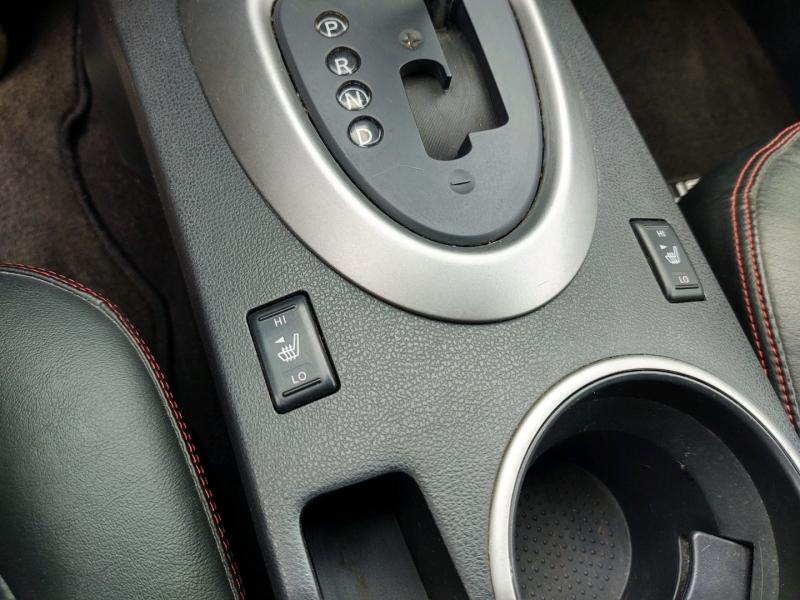 Nissan Rogue 2008 price $5,695