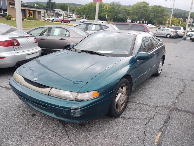 Subaru SVX 1996 price $2,995 Cash