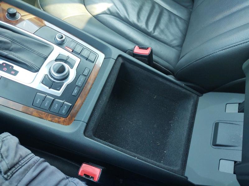 Audi Q7 2012 price $11,990 Cash