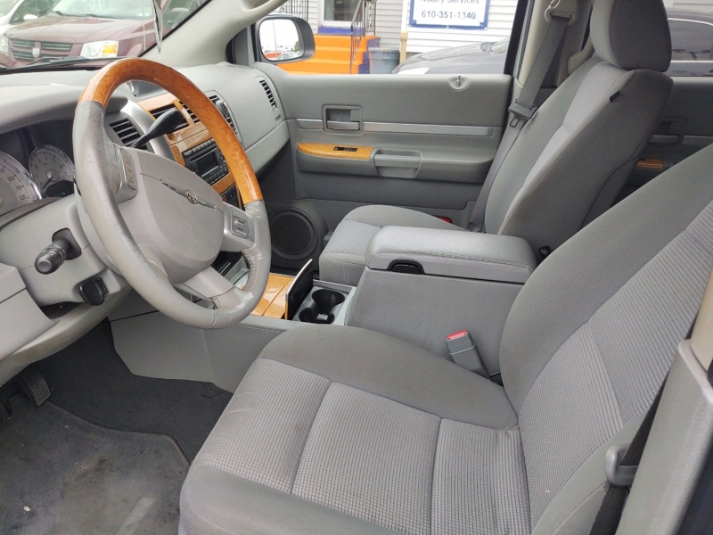 Chrysler Aspen 2007 price $6,290