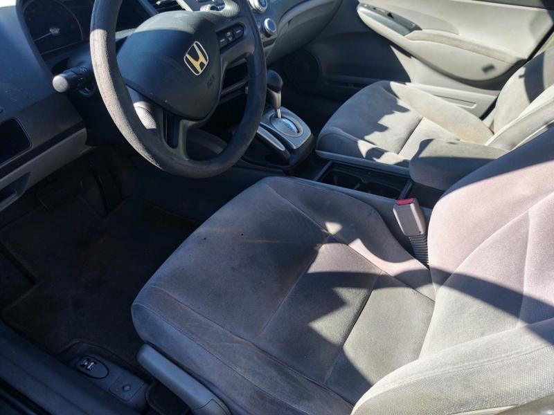Honda Civic Sedan 2008 price $4,995